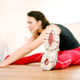 Pelvic Floor – Don't stop reading. This is a community announcement and you'll thank me later.