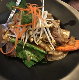 Review: Basil Nut Cafe and Restaurant, Katoomba