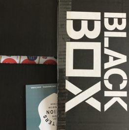 Have you got your Black Box?