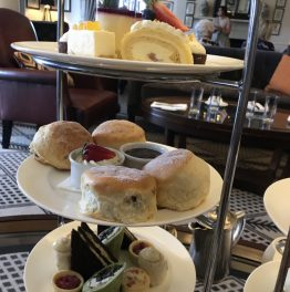 Review: High Tea – Lilianfels High Tea