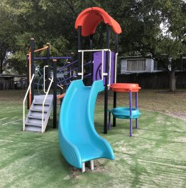 Linton Street, Baulkham Hills Playground