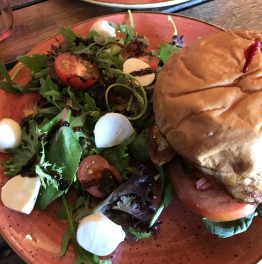 Review: Little General, Riverwood