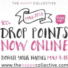 The Nappy Collective – 4-18 May 2018