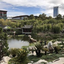 Chinese Garden of Friendship – Darling Harbour