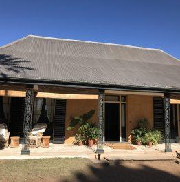 Review: Elizabeth Farm – Rosehill
